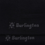 Комплект мужских носков Burlington Everyday 2-Pack Black фото- 3