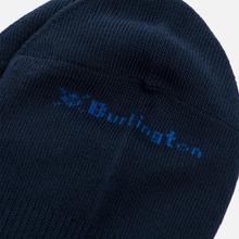 Комплект носков Burlington Everyday 2-Pack Sneaker Marine фото- 2