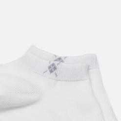 Комплект носков Burlington Everyday 2-Pack Sneaker White