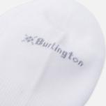 Комплект мужских носков Burlington Everyday 2-Pack Sneaker White фото- 2