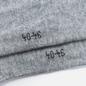 Комплект носков Burlington Everyday 2-Pack Light Grey фото - 2