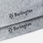 Комплект носков Burlington Everyday 2-Pack Light Grey фото - 4