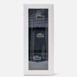 Комплект носков Lacoste 3-Pack Print And Striped Sailor Chine/Aconit/White фото- 0