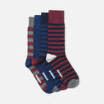 Мужские носки Napapijri Zerry Box Multicolour фото- 1