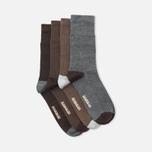 Napapijri Zibes Men's Socks Box Multicolour photo- 1