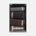 Napapijri Zibes Men's Socks Box Multicolour photo- 0