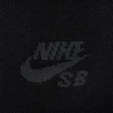 Комплект носков Nike SB 3-Pack Crew High Black/Anthracite фото- 2