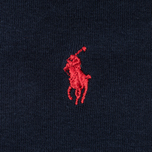 Комплект носков Polo Ralph Lauren AGL Sweat Bear 3-Pack Red/Multicolor фото- 2