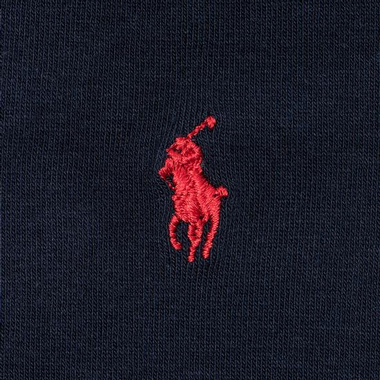 Комплект носков Polo Ralph Lauren AGL Sweat Bear 3-Pack Red/Multicolor