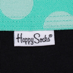 Happy Socks Contrast 3 Pack Men's Boxer Briefs Black/Blue/Green/Red photo- 6