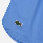 Комплект мужских трусов Lacoste Underwear 3-Pack Boxers Ultra Marine/Dark Navy/Grey фото- 6