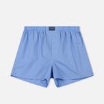 Комплект мужских трусов Polo Ralph Lauren Boxer 3-Pack White/Blue/Navy фото- 1