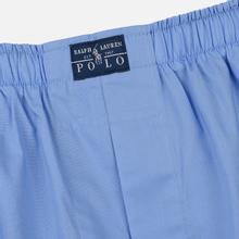 Комплект мужских трусов Polo Ralph Lauren Boxer 3-Pack White/Blue/Navy фото- 4