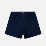 Комплект мужских трусов Polo Ralph Lauren Boxer 3-Pack White/Blue/Navy фото- 3