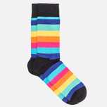 Комплект носков Happy Socks 80s Multicolor фото- 3