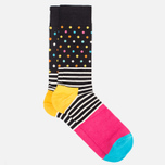 Комплект носков Happy Socks 80s Multicolor фото- 7