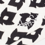 Комплект носков Happy Socks Optic Black/White фото- 2