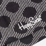 Комплект носков Happy Socks Optic Black/White фото- 4