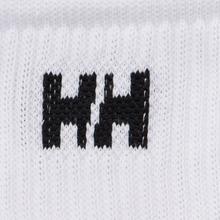 Комплект носков Helly Hansen 3-Pack Cotton Sport White фото- 2
