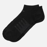 Комплект носков New Balance Low Cut 3-Pack Black/White/Grey фото- 3