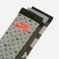 Комплект носков Nike SB 3-Pack Everyday Max Lightweight Crew Olive Multi-Color фото - 1