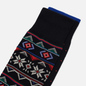 Комплект носков Polo Ralph Lauren Fair Isle Crew 2-Pack Black фото - 1
