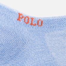 Комплект женских носков Polo Ralph Lauren Marled Polo 6-Pack Multicolor фото- 2