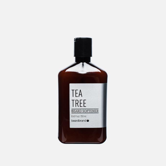 Кондиционер для бороды Beardbrand Tea Tree 250ml