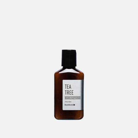 Кондиционер для бороды Beardbrand Tea Tree 60ml