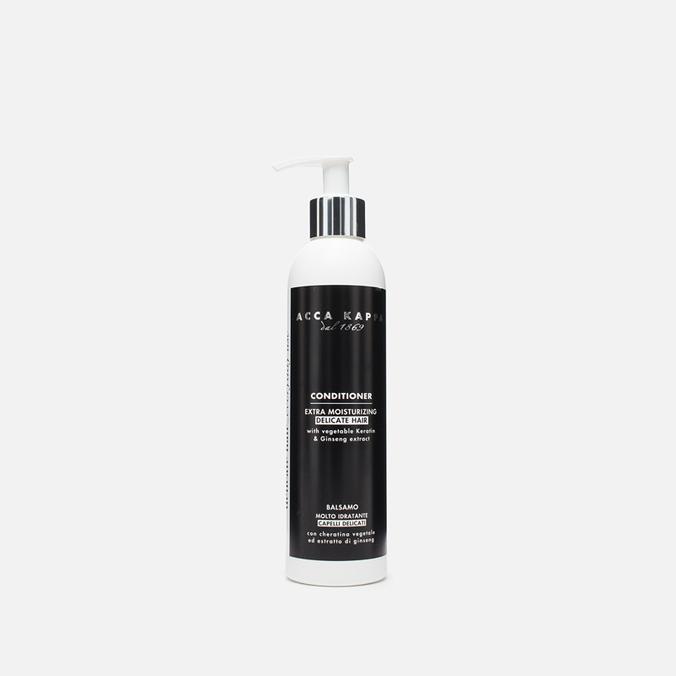 Кондиционер для волос Acca Kappa White Moss Extra Mousturizing 250ml
