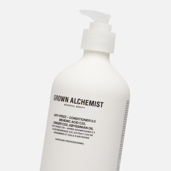 Кондиционер для волос Grown Alchemist Anti-Frizz 0.5 Large