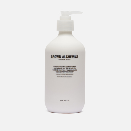 Grown Alchemist Strengthening 0.2 Hair Conditioner 500ml