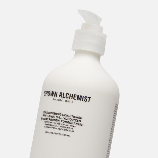 Кондиционер для волос Grown Alchemist Strengthening 0.2 Large