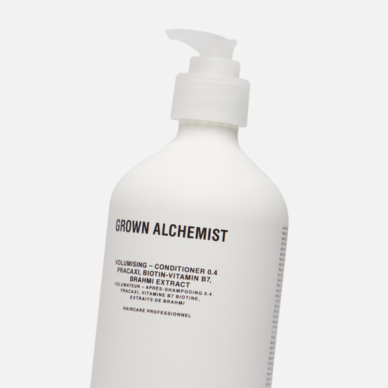 Кондиционер для волос Grown Alchemist Volumising 0.4 Large