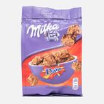 Конфеты Milka Daim Mini Chocolate Pouch 146g фото- 0