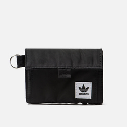 Кошелек adidas Originals Trifold Black