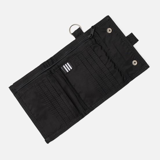Кошелек adidas Originals Trifold Black
