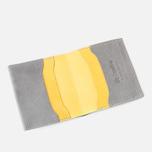 Кошелек Ally Capellino Oliver SLG Grey/Yellow фото- 1