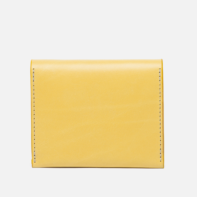 Кошелек Ally Capellino Riley SLG Yellow/Grey