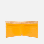 Кошелек Brooks England JB1 Medium Clip Ochre фото- 1