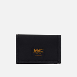Кошелек Carhartt WIP Ashton 5.8 Oz Black