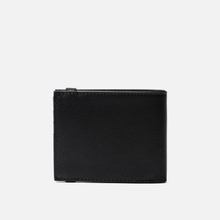 Кошелек Carhartt WIP Coated Billfold Black/White фото- 2