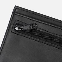 Кошелек Carhartt WIP Coated Billfold Black/White фото- 4
