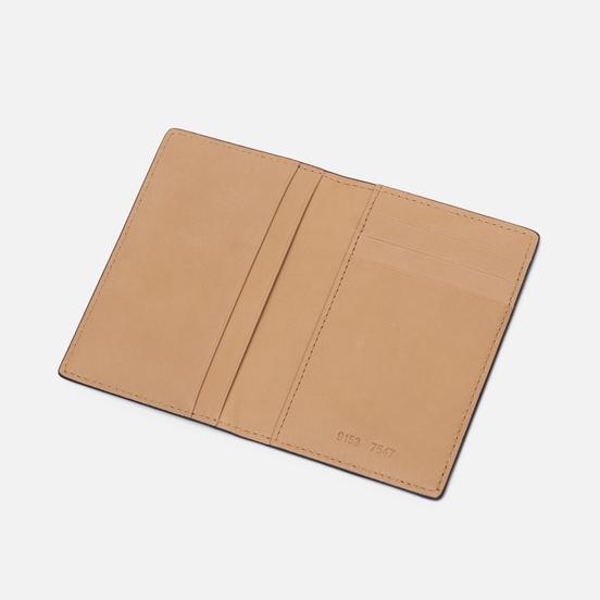 Кошелек Common Projects Folio 9153 Black