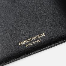 Кошелек Common Projects Standard 9135 Black фото- 3