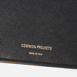 Common Projects Standard Wallet Black photo- 3