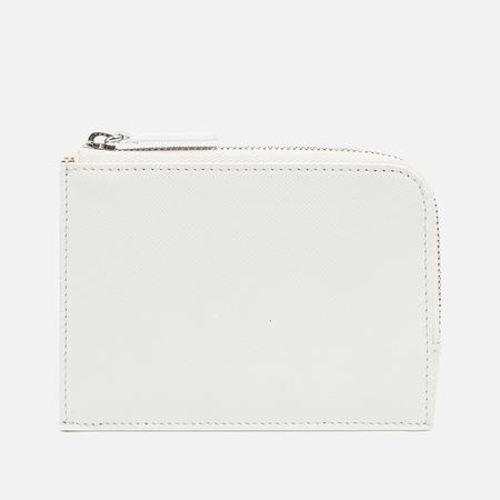Кошелек Common Projects Zipper Off White