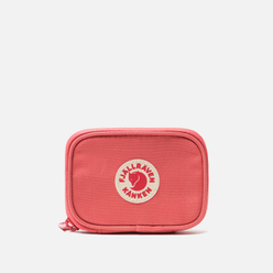 Кошелек Fjallraven Kanken Card Peach Pink