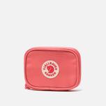 Кошелек Fjallraven Kanken Card Peach Pink фото- 1