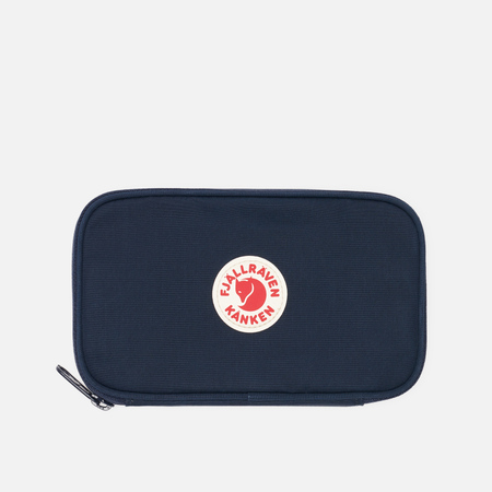 Кошелек Fjallraven Kanken Travel Navy